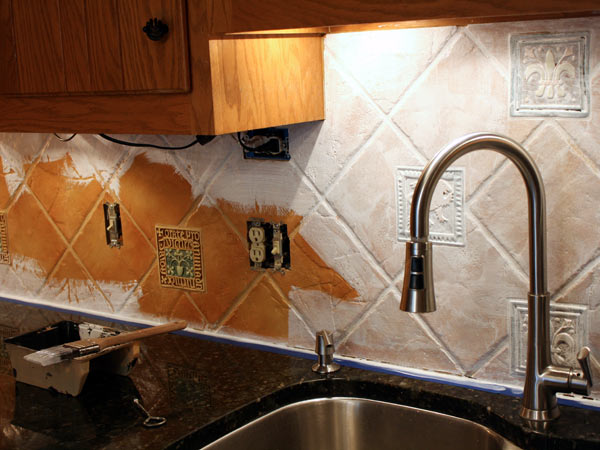 Beautiful Colorare Piastrelle Cucina Pictures - Skilifts.us ...