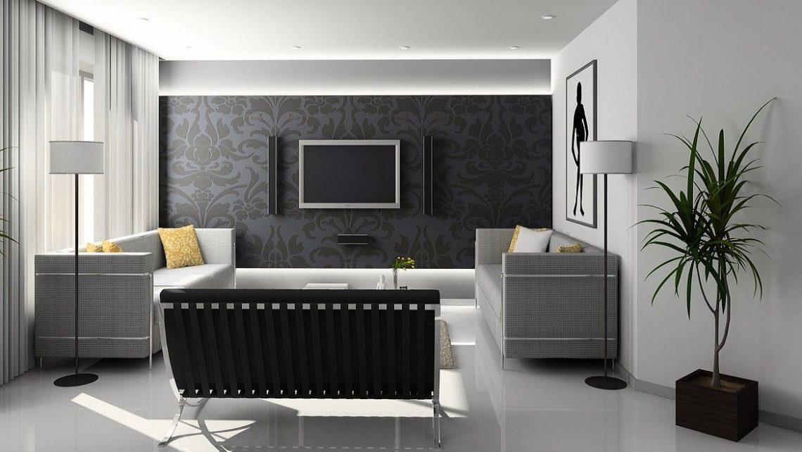 pavimenti e rivestimenti in resina
