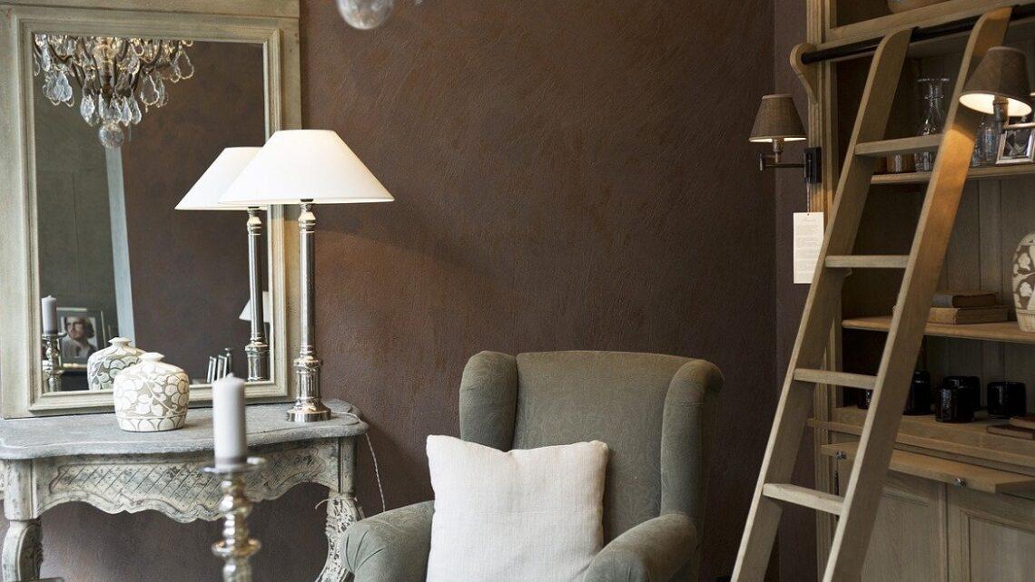 Lo stucco per la decorazione delle pareti | Leo Leonelli