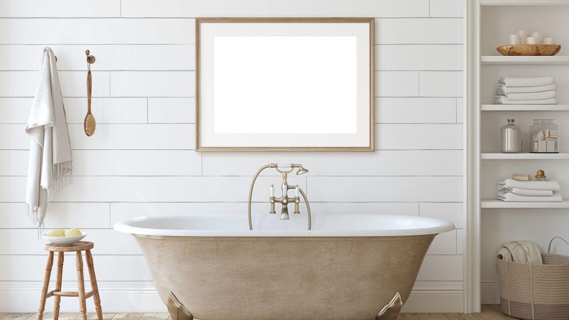 rinnovo rivestimenti in ceramica per il bagno